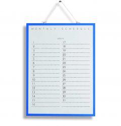 Planner Board