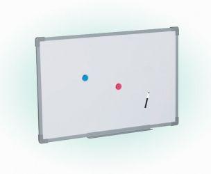 Aluminum Frame Dry Erase Markerboard