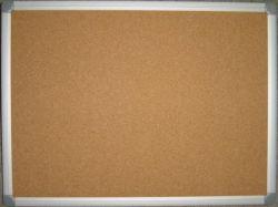 Cheap Cork Board