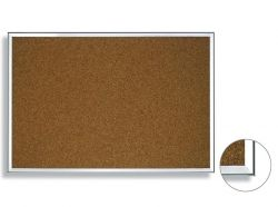 Aluminum Framed Cork Board