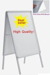 Poster Frame Display Stand