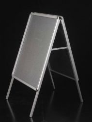 Poster Stand A Frame