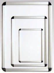 Snap Open Aluminum Poster Frame