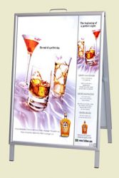 High Quality Poster Frame Stand