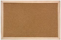 Wooden Frame Corkboard