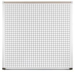Porcelain Steel Graphic Magnetic Whiteboard