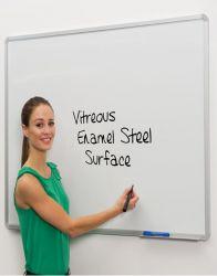 Magnetic Vitreous Enamel Steel Whiteboard
