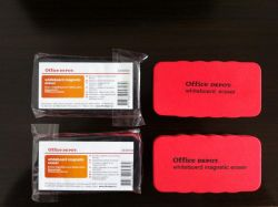 Whiteboard Eraser Manufacturer